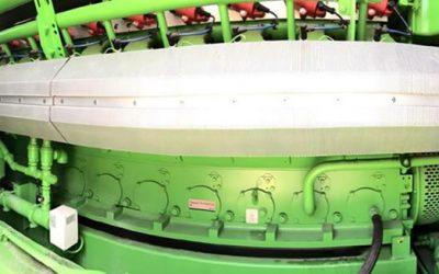 Essencial na busca de novas tecnologias em biogeração