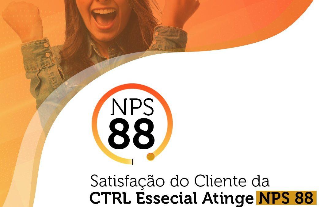 CTR Essencial comemora alto índice de satisfação dos clientes